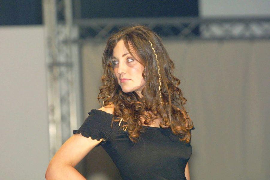 Kate Middleton lors du défilé en 2002 sous les yeux du prince William...