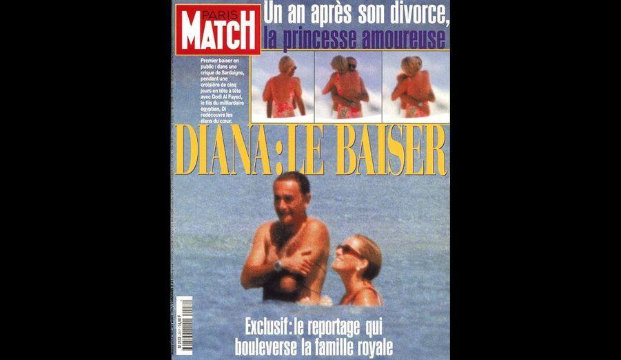 Dernier amour, 21 août 1997