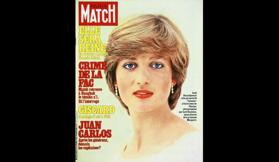 Première Une, 13 mars 1981