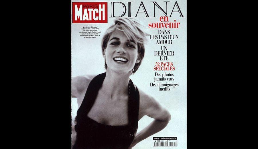 Un an déjà, 3 septembre 1998