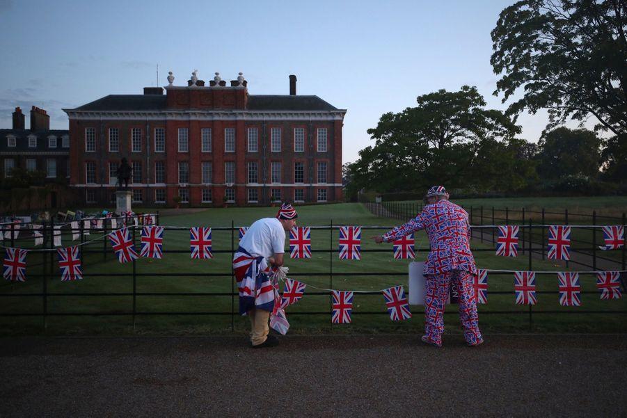 Lady Diana, 20 Ans Après Sa Mort, Ses Admirateurs Lui Rendent Hommage 7