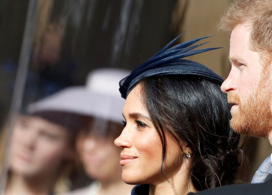 Le Mariage De La Princesse Eugénie D'York En Photos ( 10