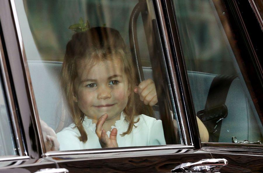 Le Mariage De La Princesse Eugénie D'York En Photos ( 4