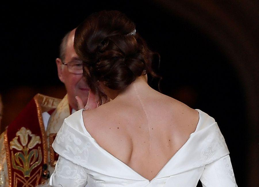 Le Mariage De La Princesse Eugénie D'York En Photos ( 43