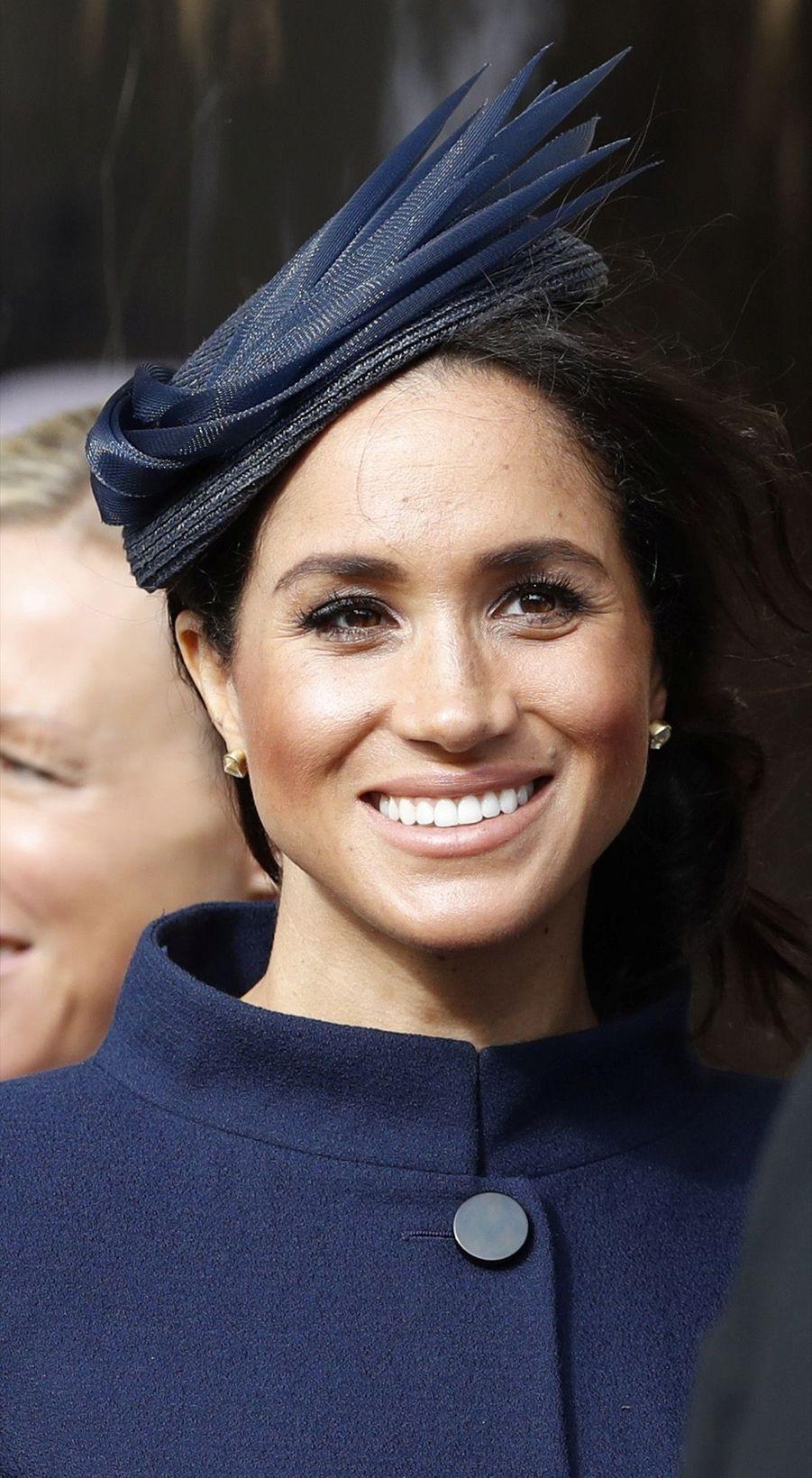 Le Mariage De La Princesse Eugénie D'York En Photos ( 5