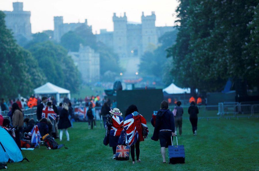 Les Plus Belles Photos Du Mariage Du Prince Harry Et Meghan Markle ( 1