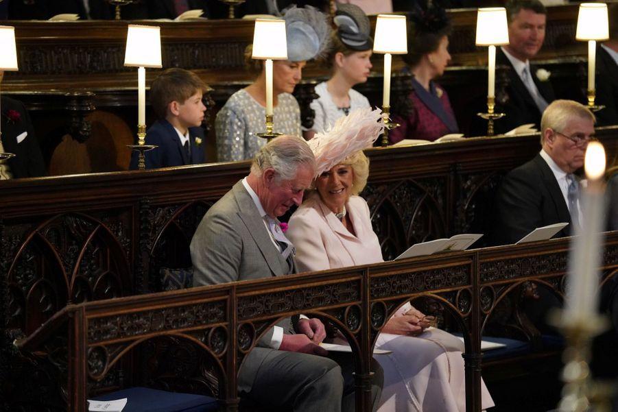Les Plus Belles Photos Du Mariage Du Prince Harry Et Meghan Markle ( 10