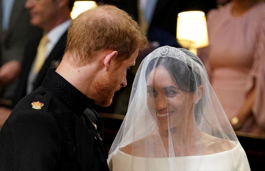 Les Plus Belles Photos Du Mariage Du Prince Harry Et Meghan Markle ( 18
