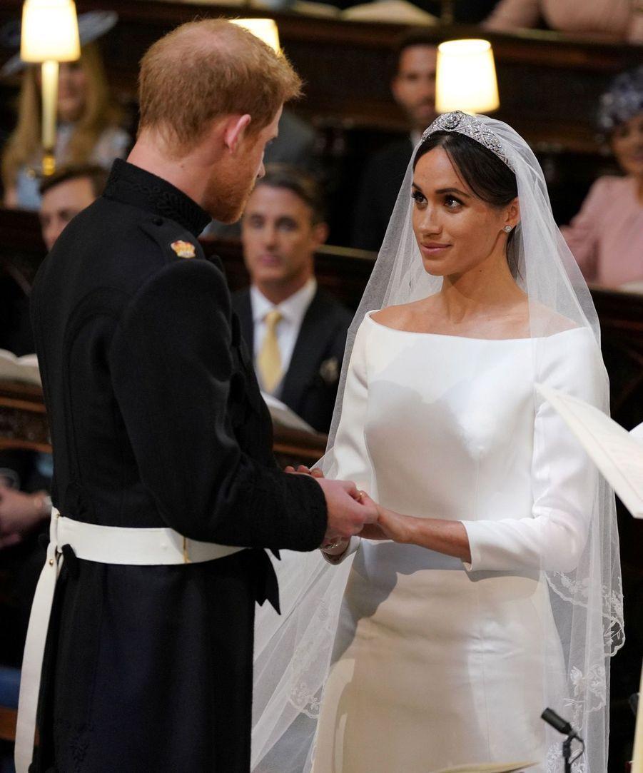 Les Plus Belles Photos Du Mariage Du Prince Harry Et Meghan Markle ( 20