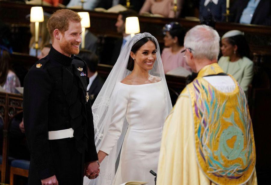 Les Plus Belles Photos Du Mariage Du Prince Harry Et Meghan Markle ( 22