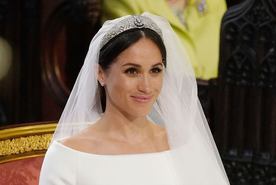 Les Plus Belles Photos Du Mariage Du Prince Harry Et Meghan Markle ( 26