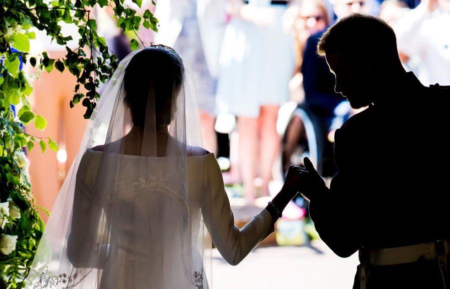 Les Plus Belles Photos Du Mariage Du Prince Harry Et Meghan Markle ( 31