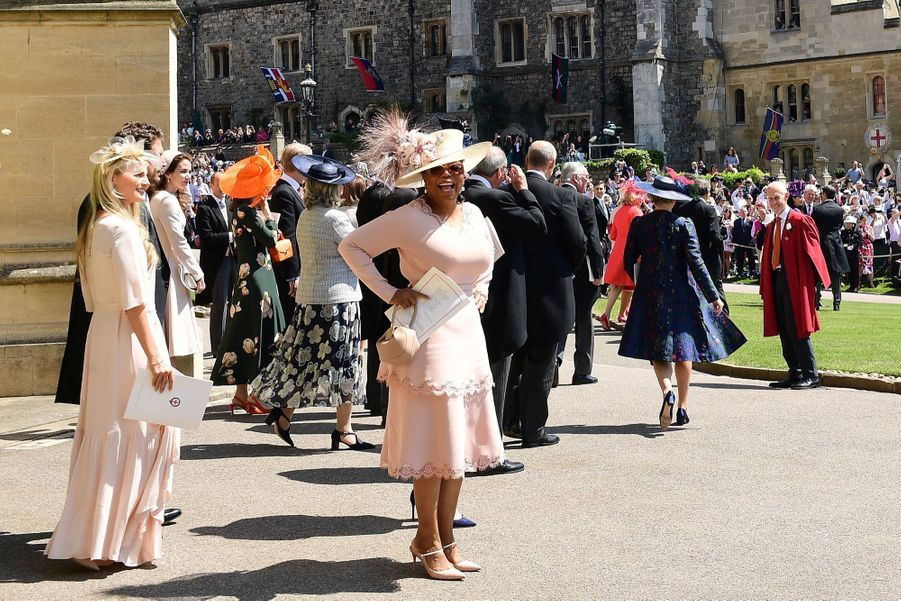 Les Plus Belles Photos Du Mariage Du Prince Harry Et Meghan Markle ( 39