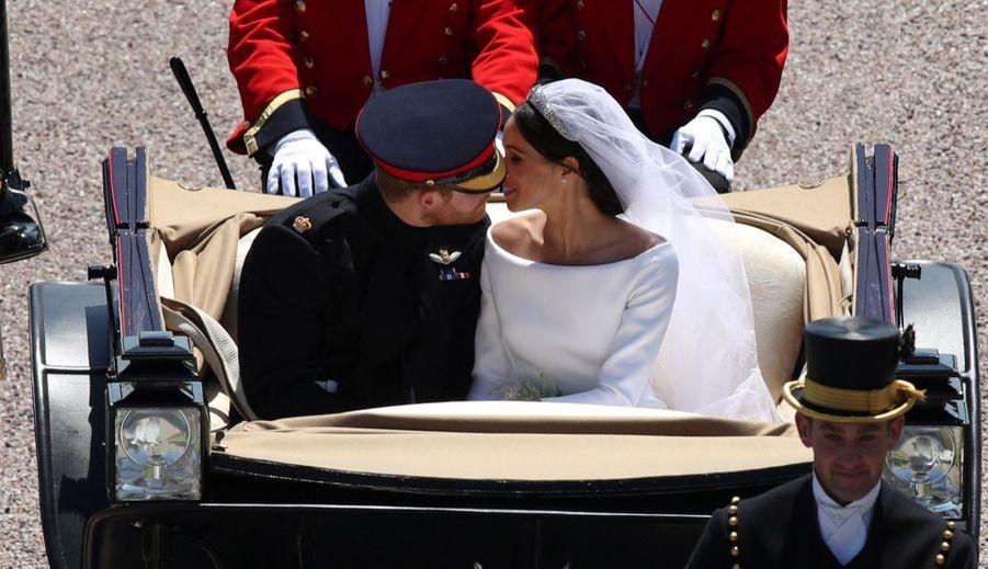 Les Plus Belles Photos Du Mariage Du Prince Harry Et Meghan Markle ( 48