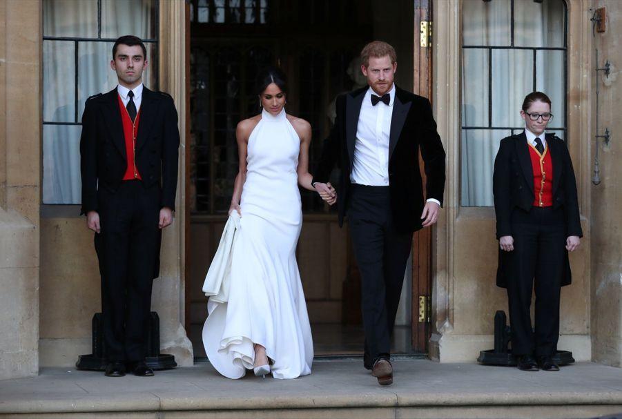 Les Plus Belles Photos Du Mariage Du Prince Harry Et Meghan Markle ( 51