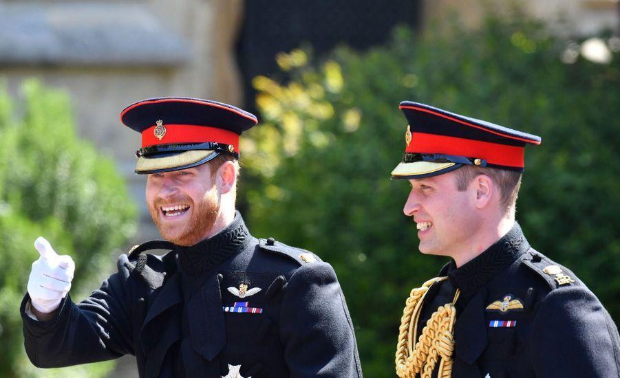 Les Plus Belles Photos Du Mariage Du Prince Harry Et Meghan Markle ( 9