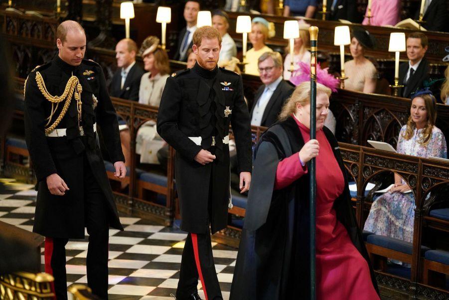 Le Mariage De Meghan Et Harry ( 11