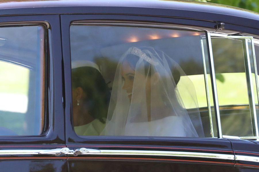 Le Mariage De Meghan Et Harry ( 8