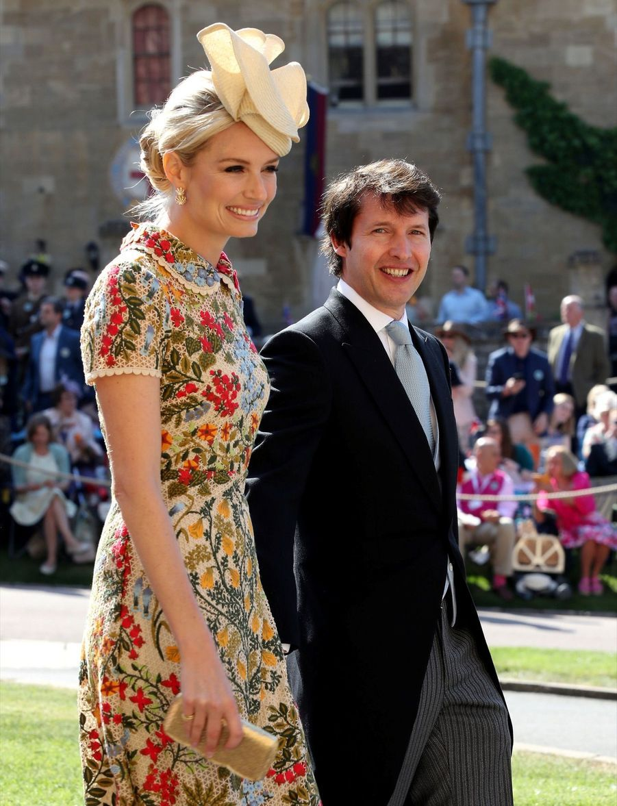 Le Mariage Du Prince Harry Et Meghan Markle En Photos ( 9
