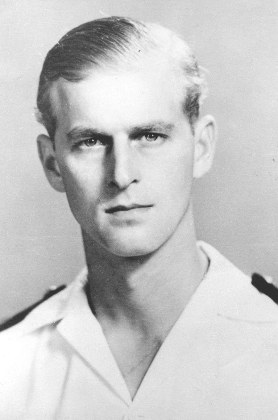 Le prince Philip, le 1er mai 1951