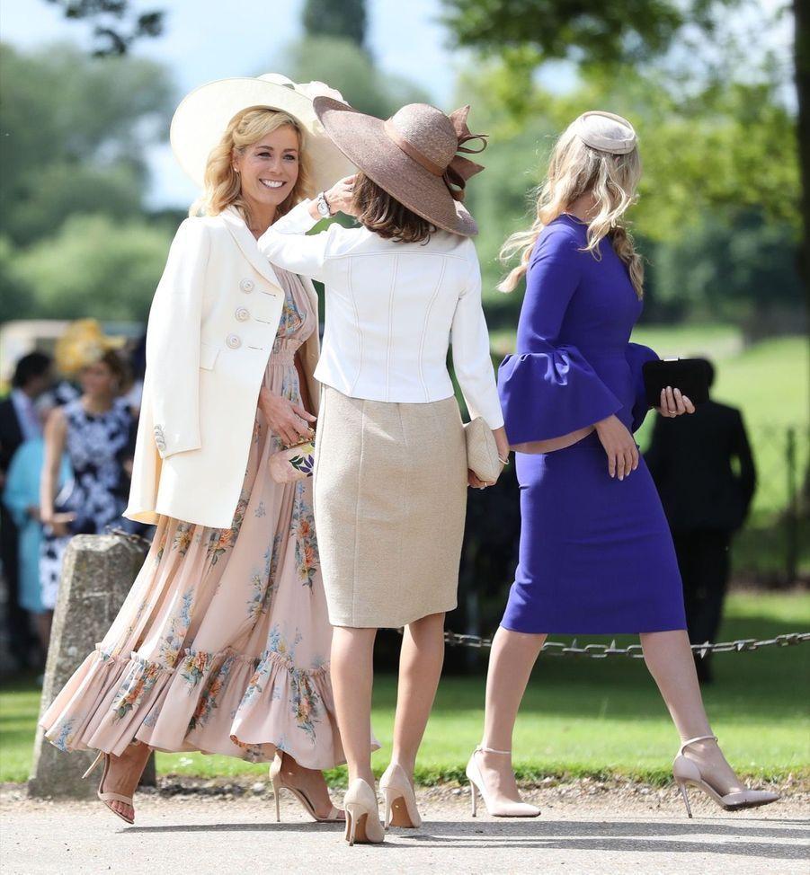 Les Invités Du Mariage De Pippa Middleton En Photos 1