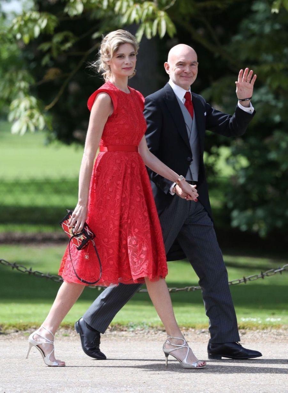 Les Invités Du Mariage De Pippa Middleton En Photos 4