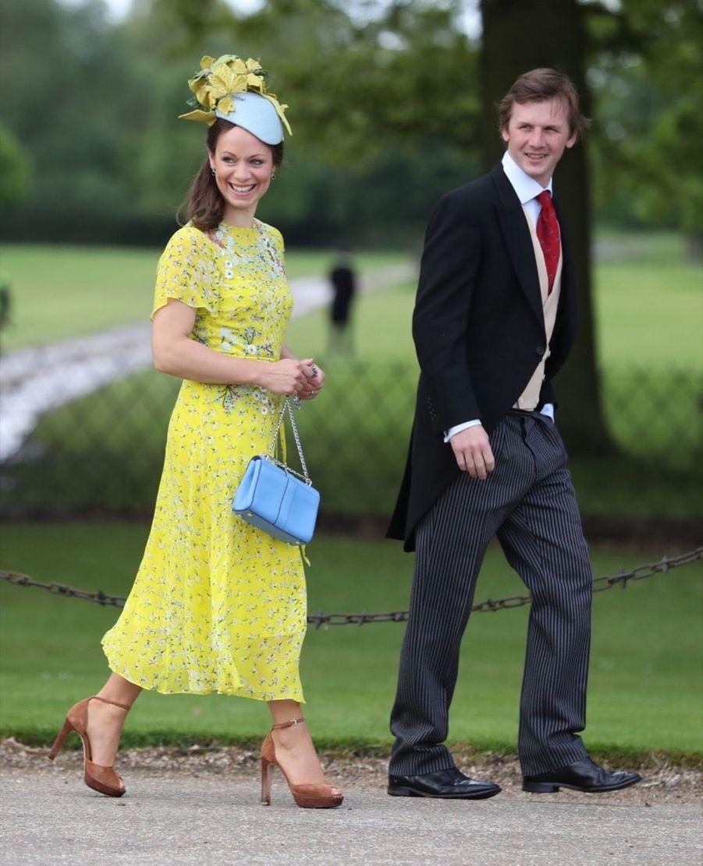 Les Invités Du Mariage De Pippa Middleton En Photos 7