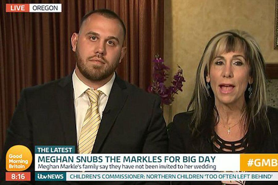 Son neveu, Tyler Dooley : Le cultivateur de cannabis s'apprête à devenir la star de sa propre émission de télé-réalité.