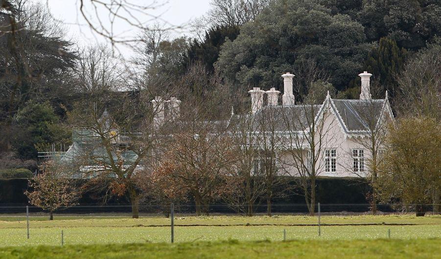 Le Cottage Adelaide, Futur Nid D'amour De Meghan Et Harry ( 1
