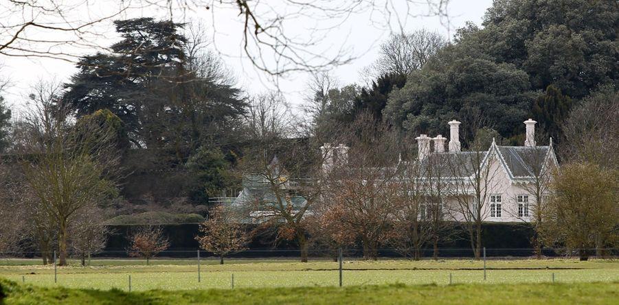 Le Cottage Adelaide, Futur Nid D'amour De Meghan Et Harry ( 3