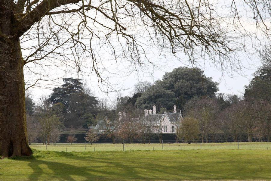 Le Cottage Adelaide, Futur Nid D'amour De Meghan Et Harry ( 4