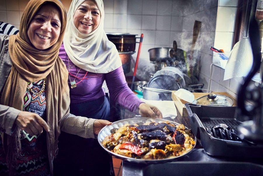 Ces fonds doiventpermettre à cette cuisine communautaire d'ouvrir jusqu'à sept jours par semaine et de s'ouvrir à de nouvelles communautés, selon le palais de Kensington