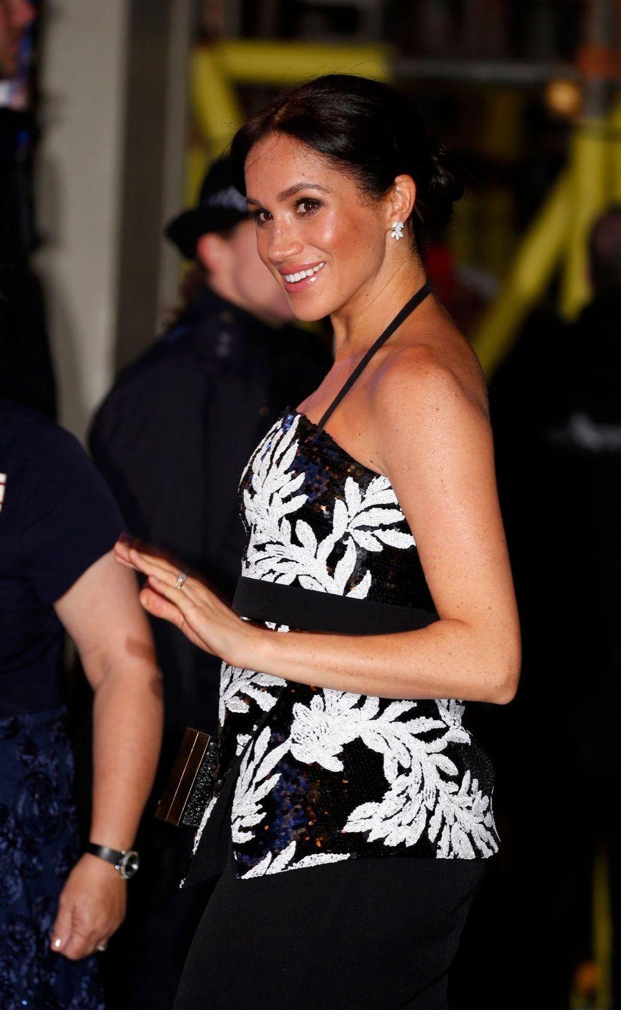Meghan Et Harry Au Royal Variety Performance ( 3