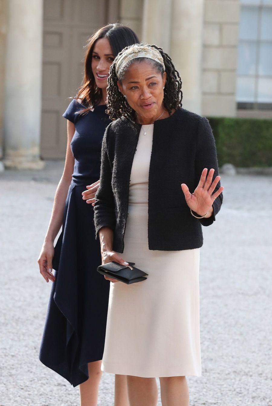 Meghan Markle Et Le Prince Harry, Dernière Sortie Avant Le Mariage ( 14