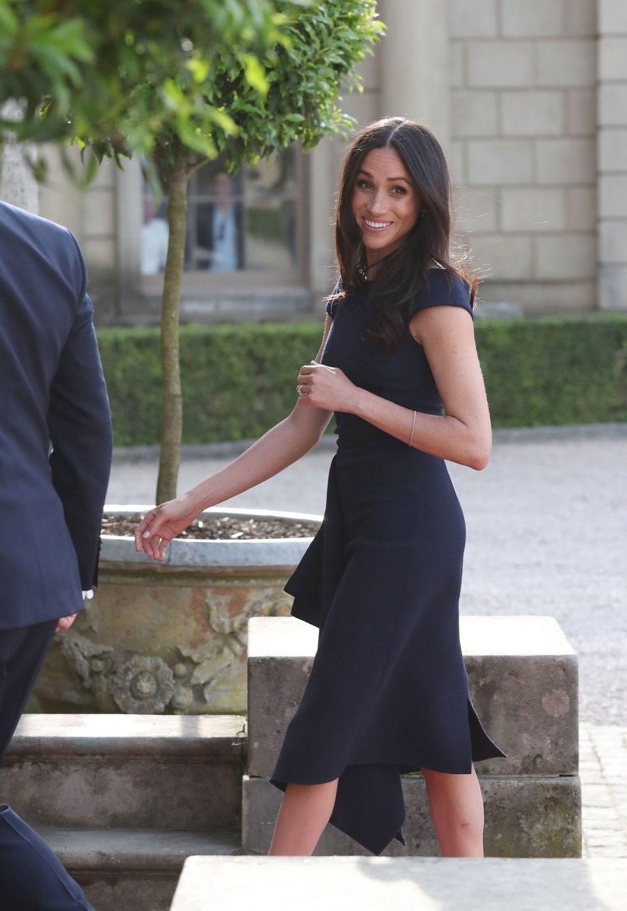 Meghan Markle Et Le Prince Harry, Dernière Sortie Avant Le Mariage ( 20