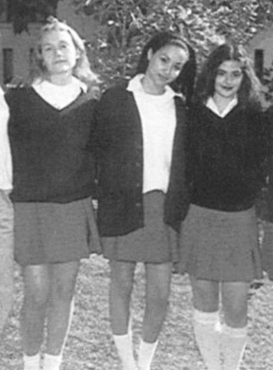 Meghan Markle, ses années lycée en photos (1999)