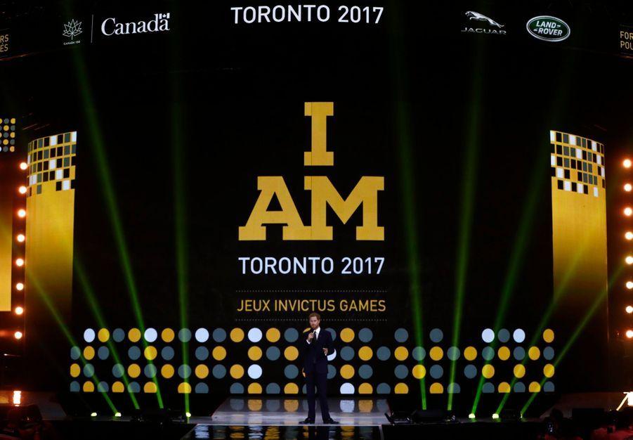 Harry Et Meghan Markle À Toronto Pour L'inauguration Des Invictus Games 23
