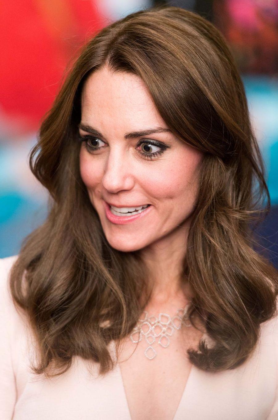 Catherine (Kate) Middleton, duchesse de Cambridge et