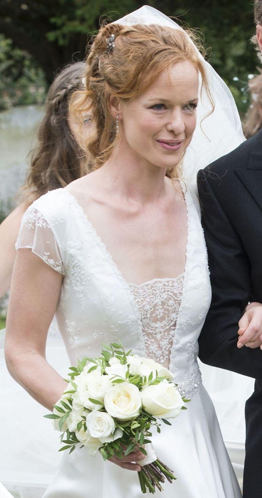 Alicia Fox-Pitt, l'amie de Kate