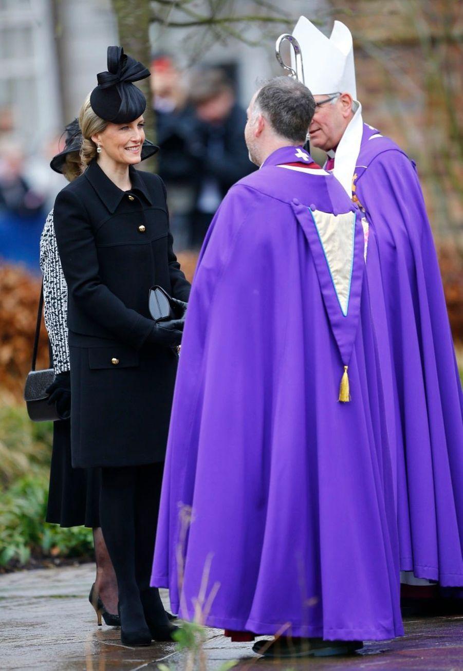 Richard III rejoint enfin sa dernière demeure