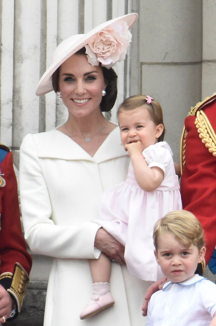 Kate Middleton, le 11 juin 2016