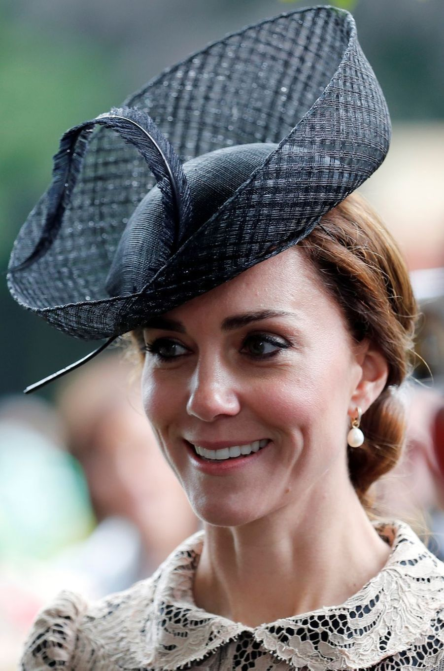 Kate Middleton, le 1er juillet 2016