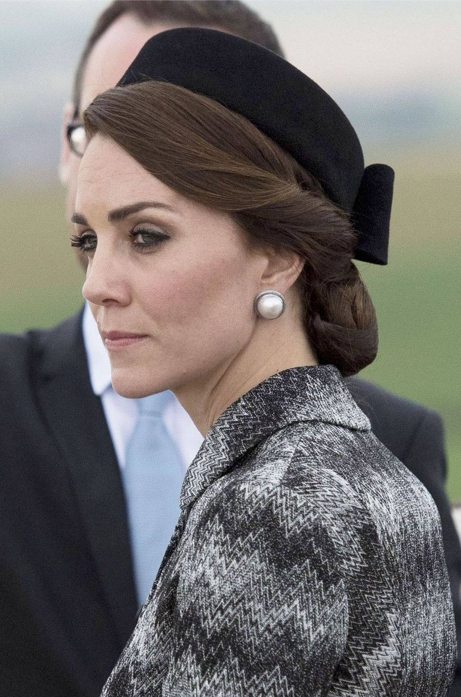 Kate Middleton, le 31 juin 2016