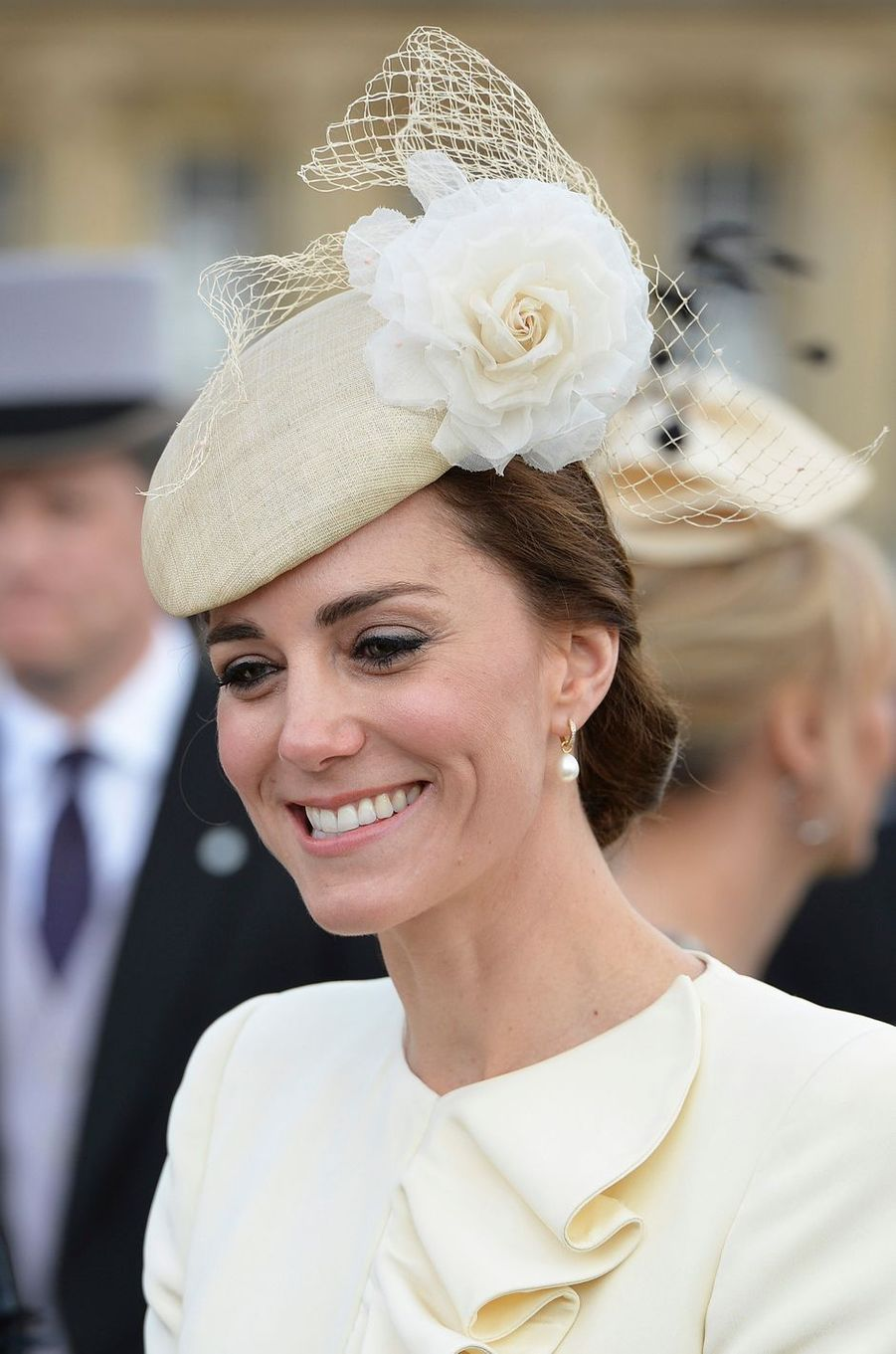 Kate Middleton, le 24 mai 2016