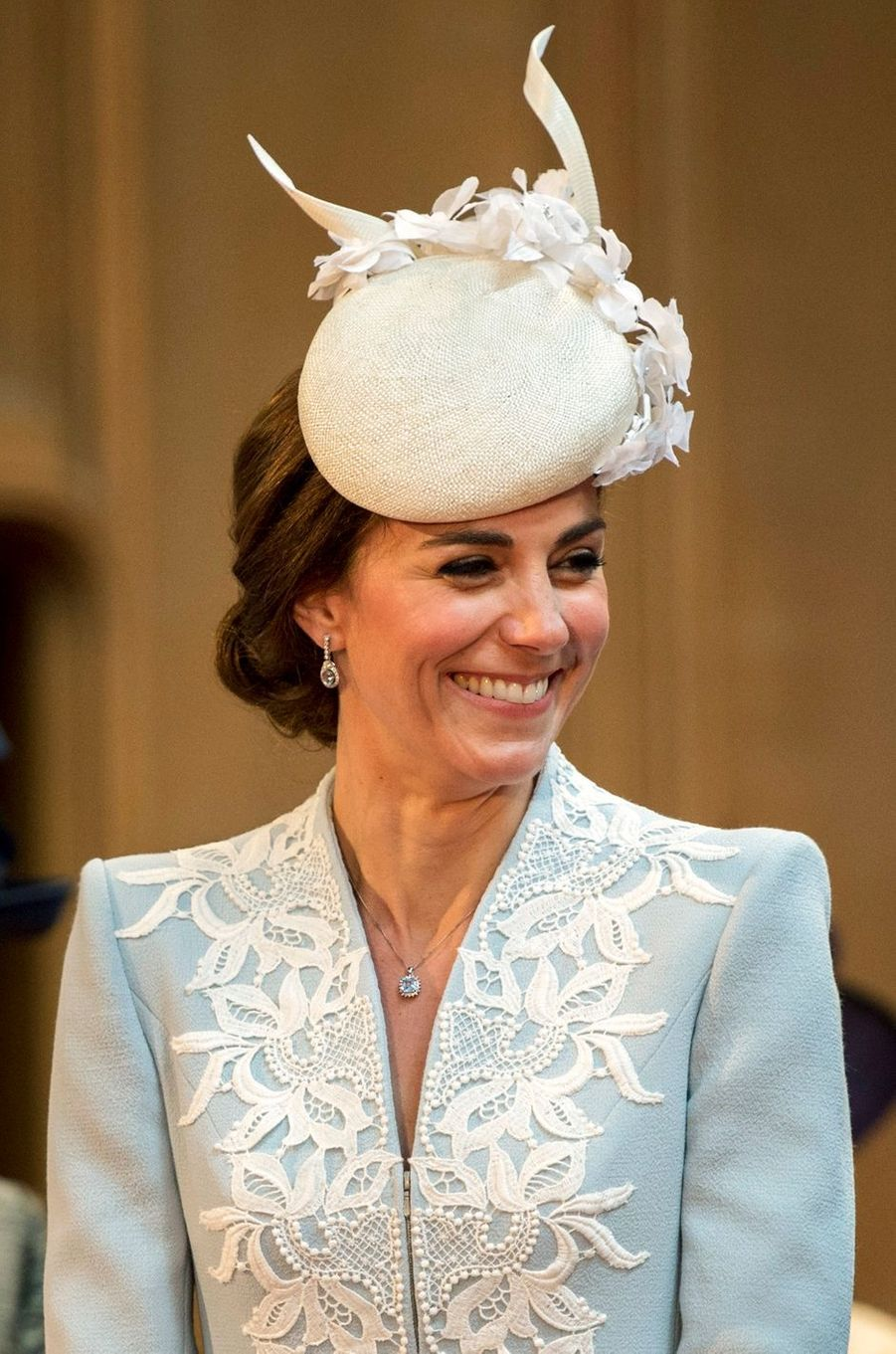 Kate Middleton, le 10 juin 2016
