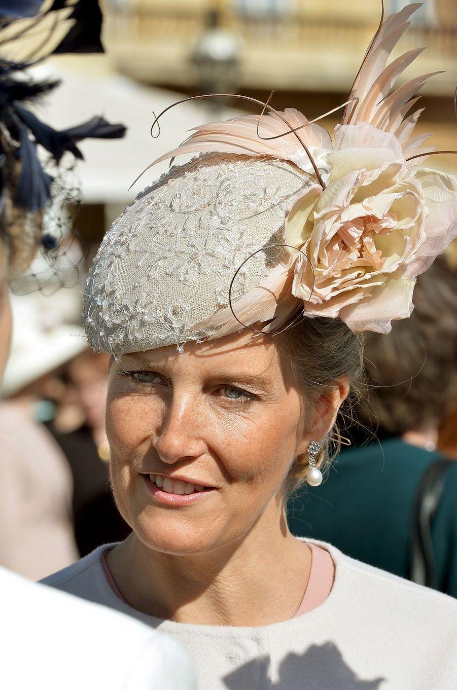 La comtesse Sophie de Wessex, le 12 mai 2015