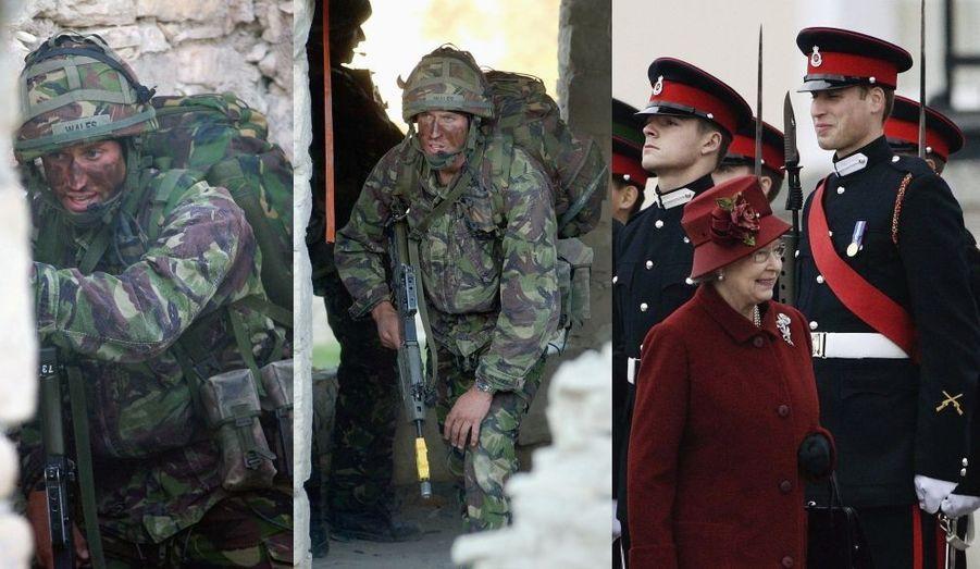 2006 - Entrée dans l'Armée