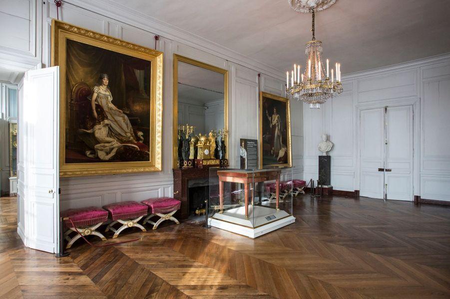 Musée Napoléon Ier au château de Fontainebleau