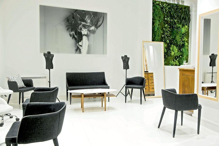 Olab Paris:l'art du naturel