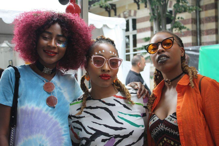 Festival Afropunk 2017